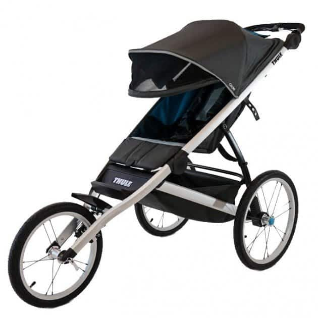 Thule Urban Glide Review: Is this Sport Stroller Worth it?