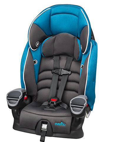 Evenflo Chase Booster Car Seat