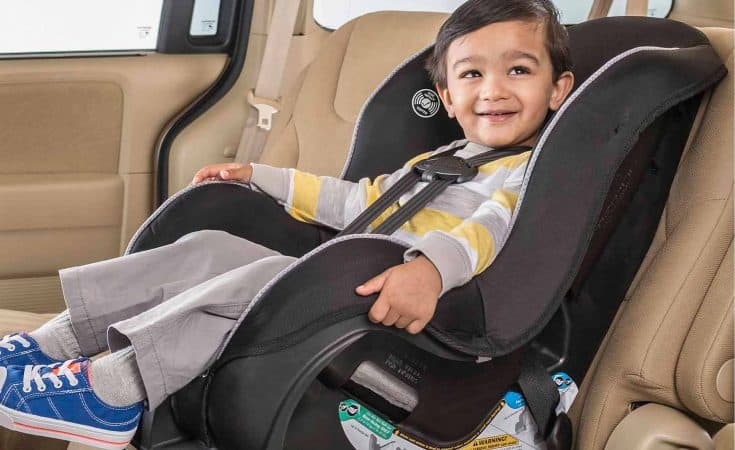 The Best Infant Car Seats For Small Cars That Youll Love