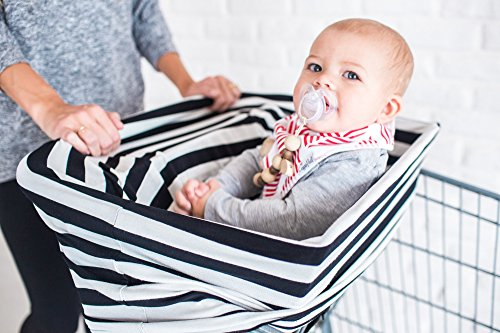 The Top 5 Best Infant Car Seat Covers - The Baby Swag