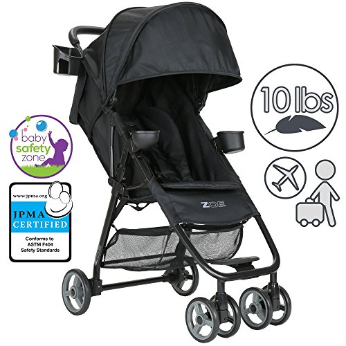 The Zoe XL Deluxe has a 4-panel canopy providing &le shade for your baby much like the Maclaren but with no UPF (Ultraviolet Protection Factor) rating.  sc 1 st  The Baby Swag & Made for Life on the Go: The Maclaren Volvo Stroller - The Baby Swag