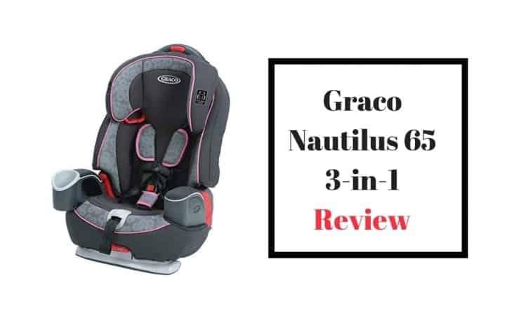 Graco Nautilus 65 3-in-1