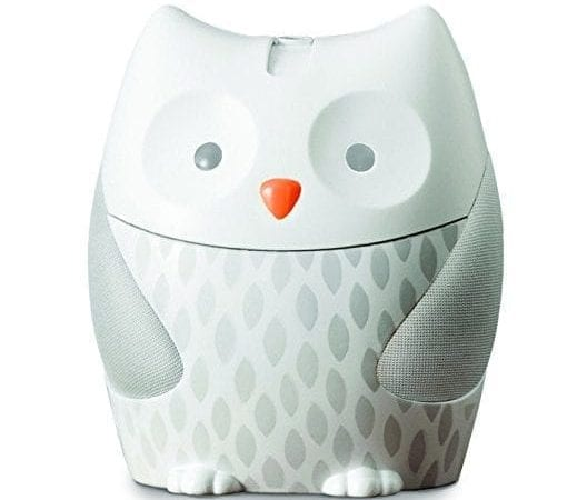 Top 5 Best White Noise Machines for Babies - The Baby Swag