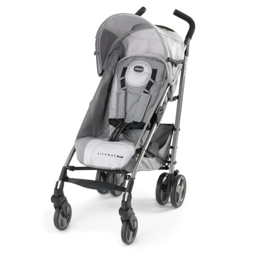 The Ultimate Chicco Liteway Stroller ReviewScreen Shot 2017-01-24 at 10.42.21 PM