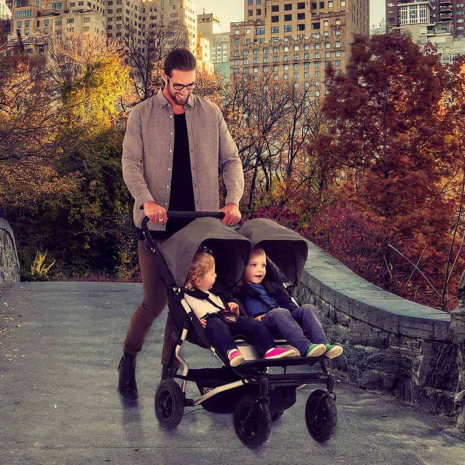 Best All Terrain Double Strollers Updated For 2018