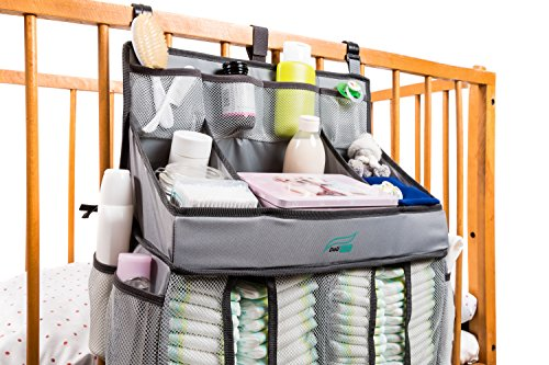 Top 6 Diaper Changing Caddies to Keep You Organized - The Baby Swag