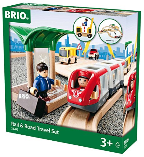 The Top 5 Best Train Sets for Toddlers - The Baby Swag