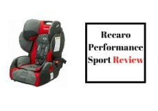 Recaro Performance Sport
