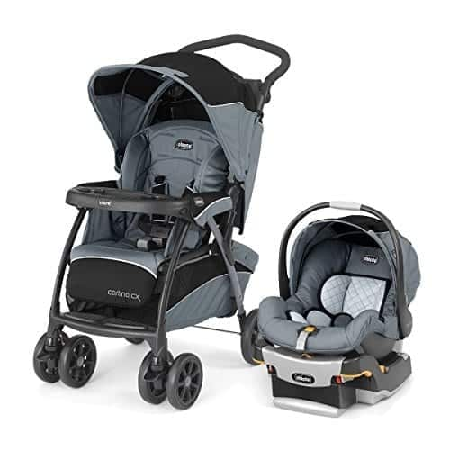 the chicco cx cortina travel system a safe investment to love rh thebabyswag com Chicco Car Seats and Strollers Chicco Echo Stroller
