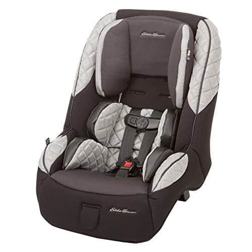 Eddie Bauer Xrs Convertible Car Seat Reviews