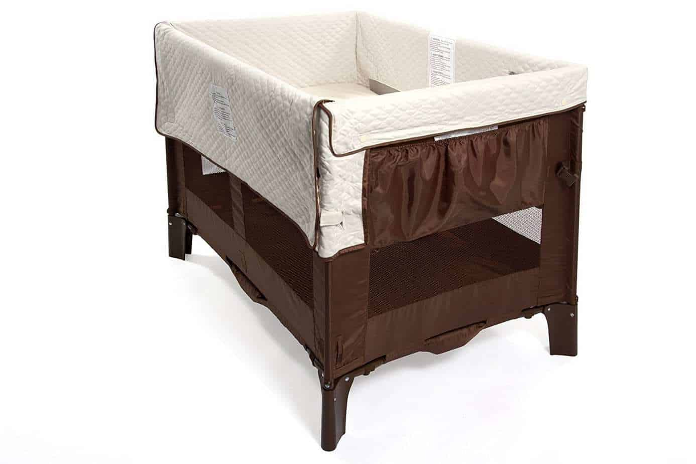 Arms reach co sleeper review will this be the product of for Arm s reach co sleeper