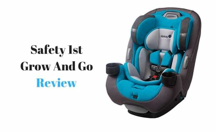 Safety 1st Grow And Go Review Is This The Car Seat For You The Baby Swag