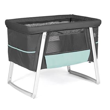 babyhome air bassinet