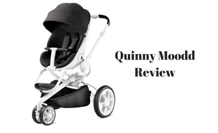 Quinny Moodd Review