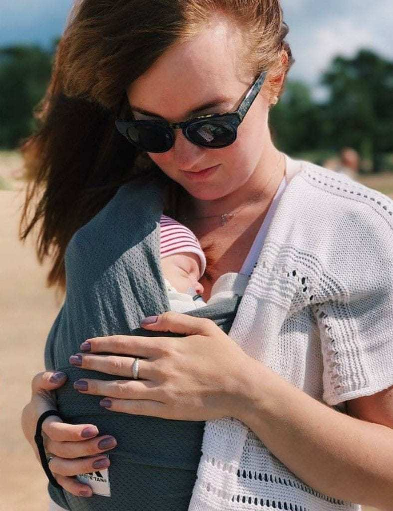 Baby K'tan Original Baby Carrier