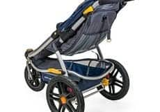 Burley Design stroller review