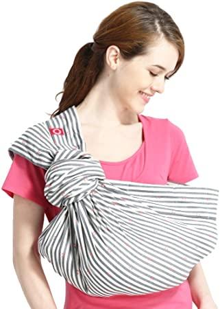 Mamaway Ring Sling Baby Wrap