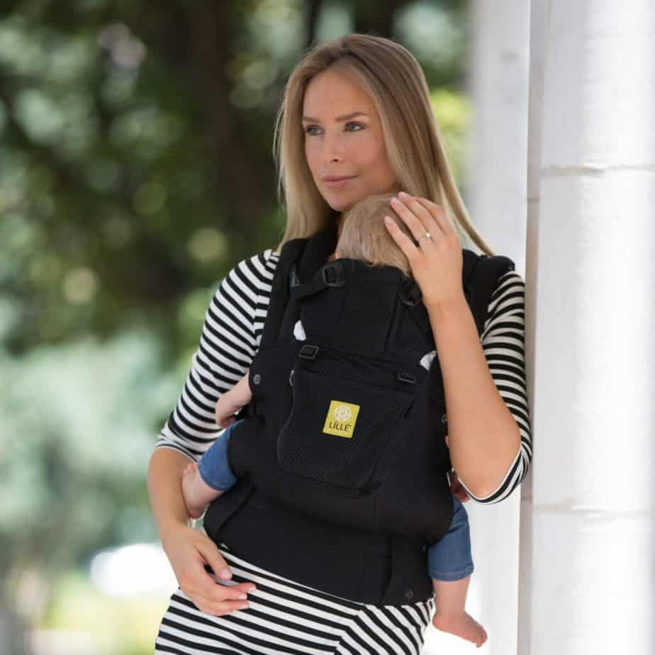 Lillebaby Airflow Review