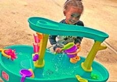 7 Best Water Tables For Toddlers