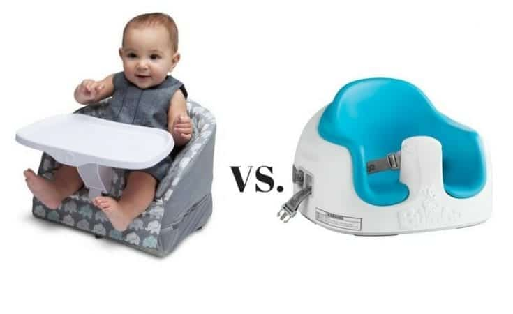 boppy chair vs bumbo which one is best the baby swag
