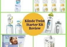 Kiinde Twist Starter Kit Review