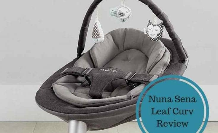 The Baby Swag & The Nuna Sena Leaf Curv Review: Is it Right for You? - The Baby Swag