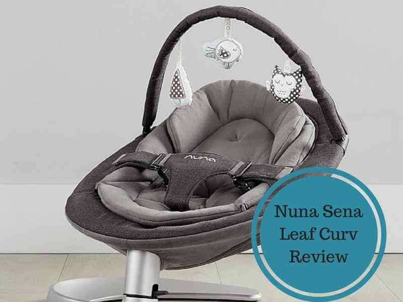& The Nuna Sena Leaf Curv Review: Is it Right for You? - The Baby Swag