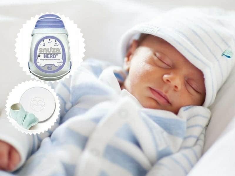 How to Get a Good Night's Sleep With Your Baby