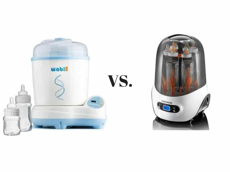 Wabi Baby vs. baby breeza