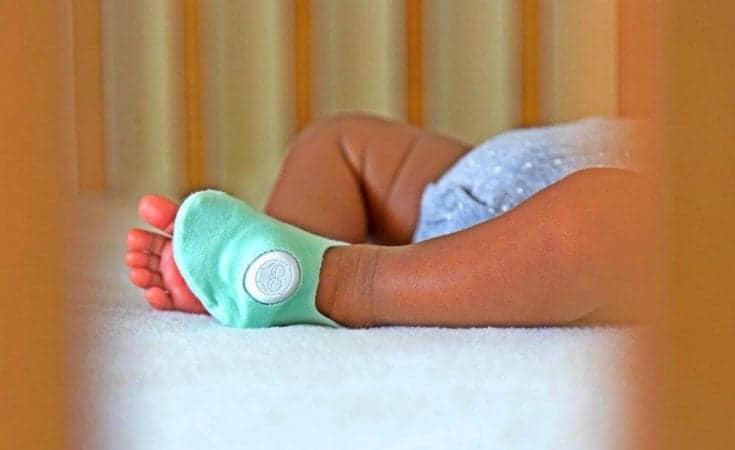 Baby Vida vs. Owlet Baby Oxygen