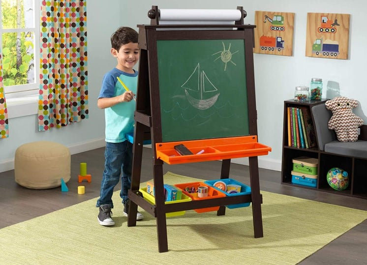 Best Easels for Toddlers