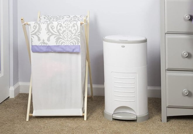 Diaper Dekor Classic Diaper Disposal System