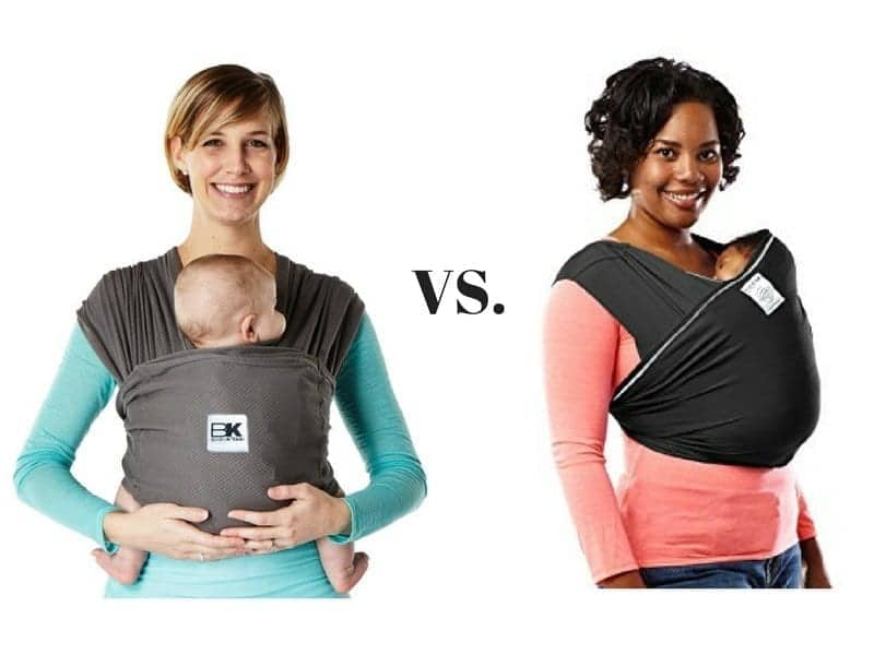 Baby K'tan Breeze vs. Active