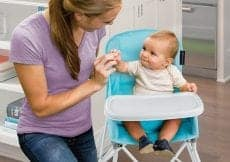 7 Best Travel High Chairs
