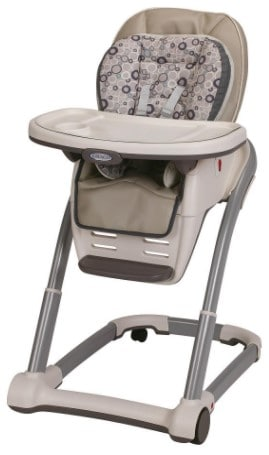 graco blossom 4 in 1 chair