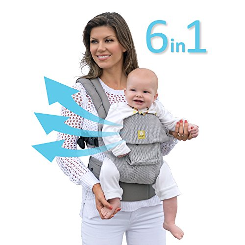 Top 7 Best Baby Carriers For Summer The Baby Swag