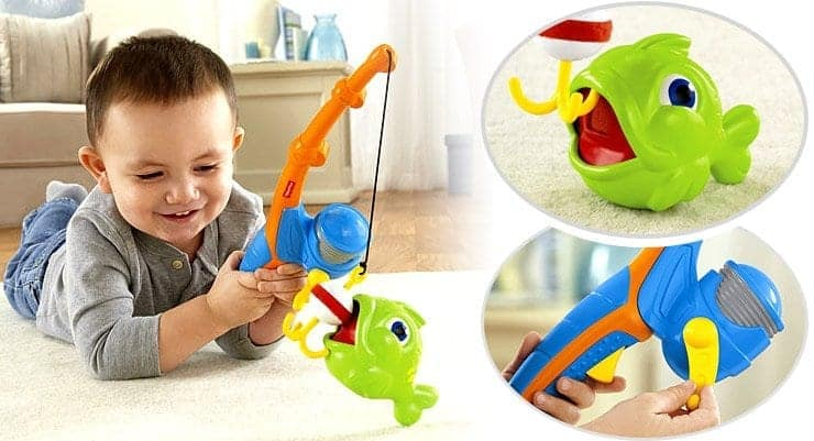 7 Best Water Toys for Toddlers