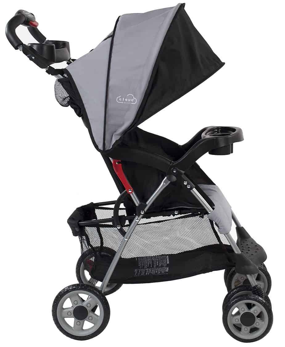 kolcraft nube stroller