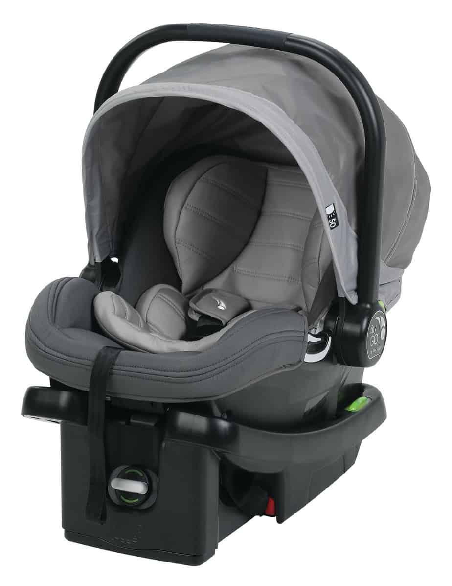 City Go Infant Car Seat