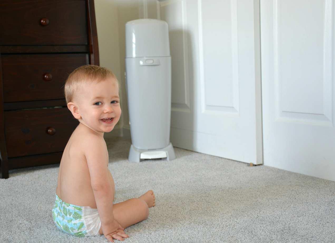 diaper genie complete