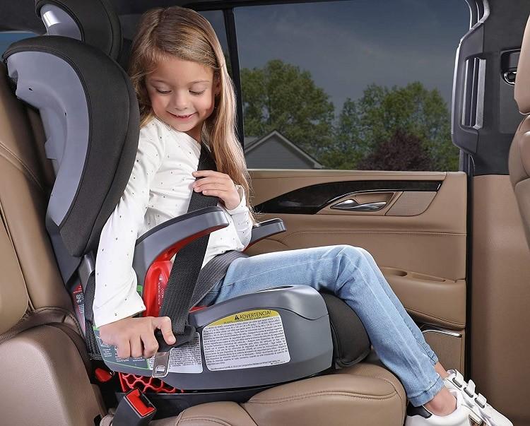 frontier car seat