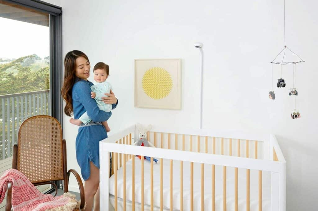nanit smart baby monitor review
