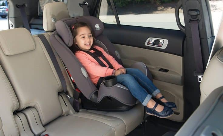 Graco 4Ever Car Seat Yay Or Nay Find Out Here