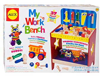 Alex Toys Building Play Sets