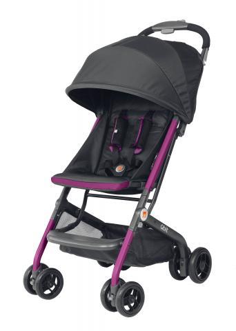 Aria Child GB Qbit Lightweight Stroller