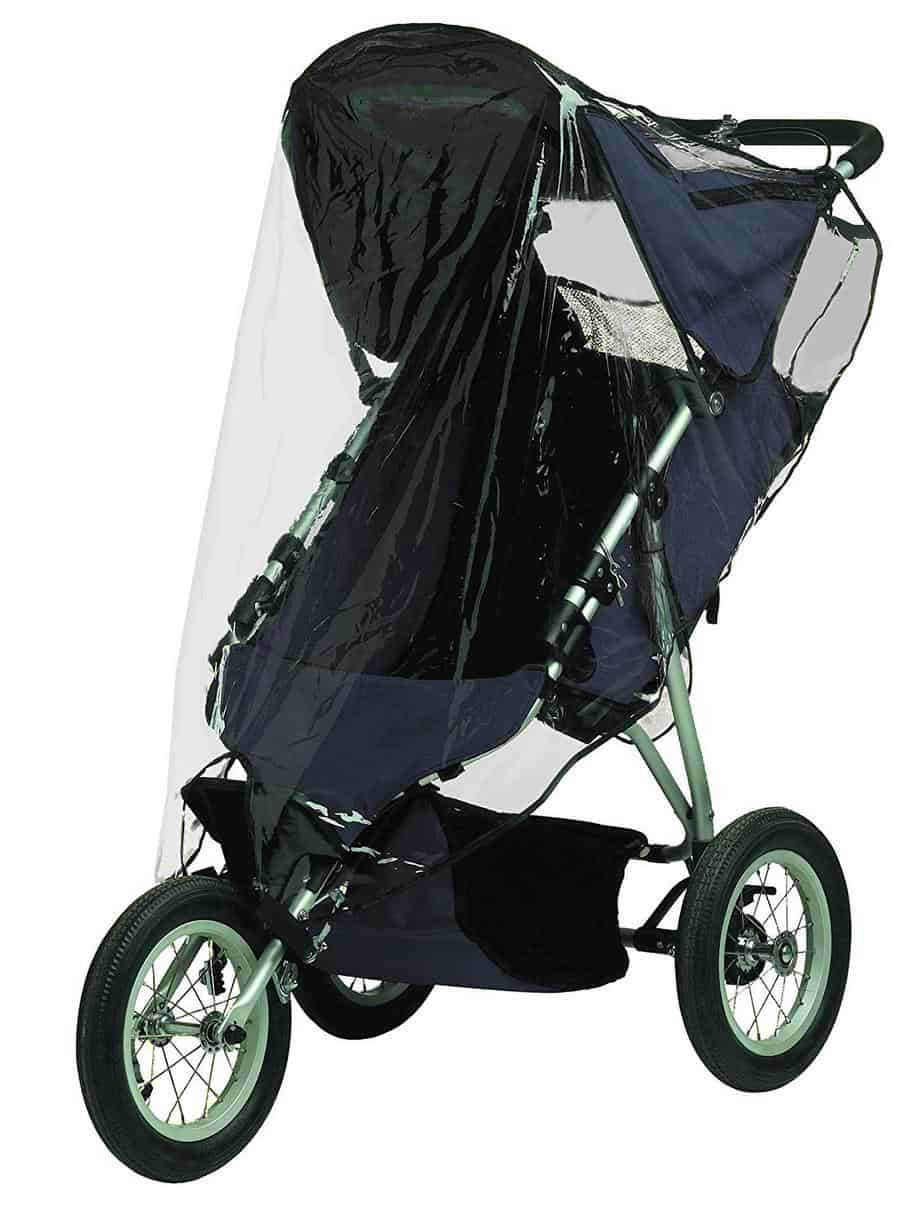 Baby Jogger Jumper Seat