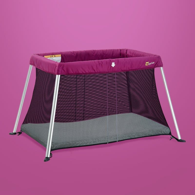 Cool Baby Portable Cot