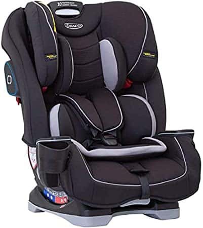 Graco SlimFit All-In-One Convertible