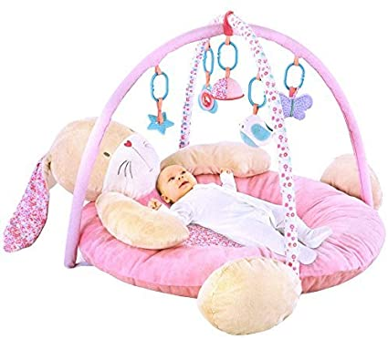 My Little Garden Deluxe Playmat and Arch by Mothercare