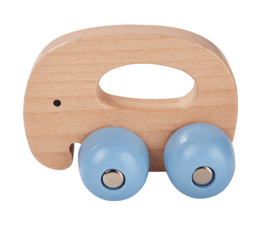 Playtive Junior Wooden Grasping Toy